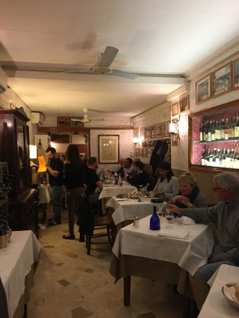 Antica Trattoria da Tito: photo1.jpg