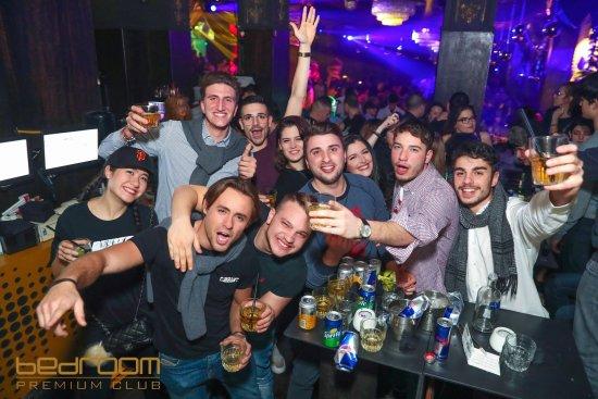 Cheers To All Picture Of Bedroom Premium Club Sofia Tripadvisor