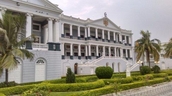 Foto de Taj Falaknuma Palace