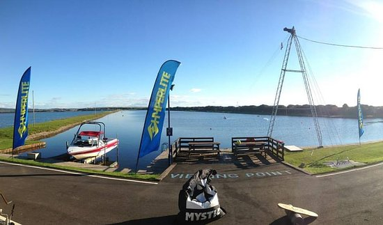 ‪Port Haverigg Watersports & Wakepark‬