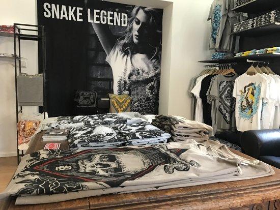 Snake Legend