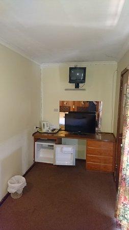 Meekatharra, Australia: room