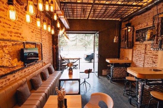 Scenograf Cafe