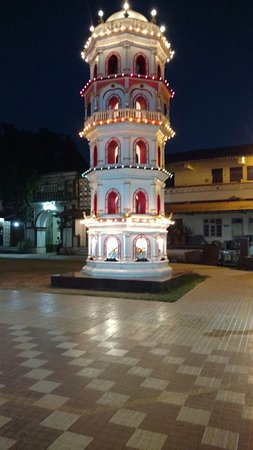 Sri Nagueshi Temple