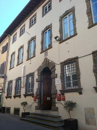 Camaiore, Italia: facciata