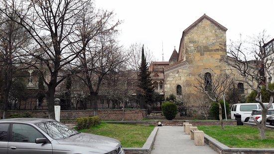 Anchiskhati Basilica