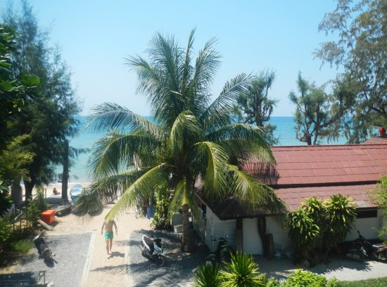 Ac Resort Sairee Beach