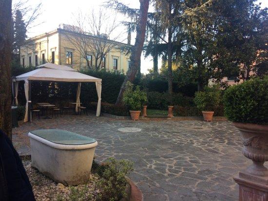 Villino il Leone: photo1.jpg