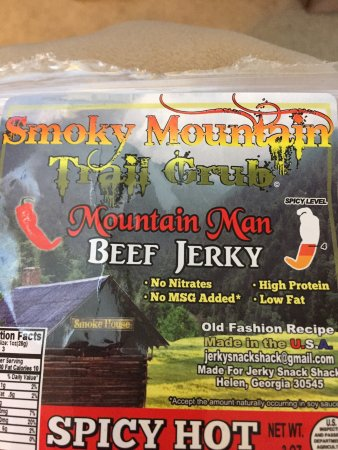 Jerky Snack Shack