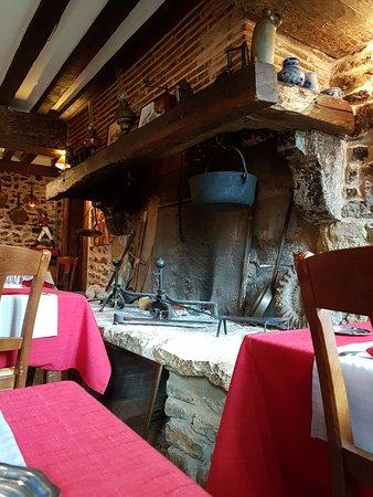 Hotel Restaurant Chatillon En Bazois