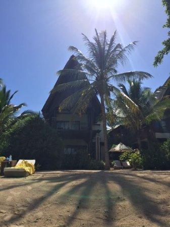 Angsana Balaclava Mauritius-bild