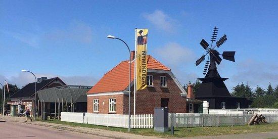 Noerre Nebel, Denmark: Nymindegab Museum favner bredt, og byder alle velkomne til en god oplevelse