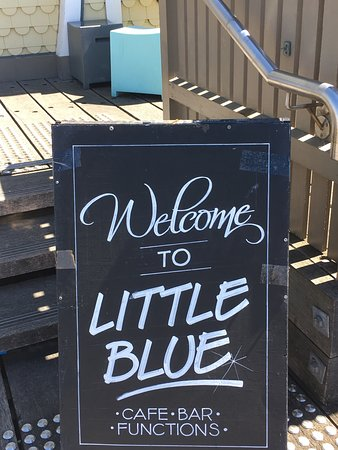 Little Blue Restaurant: photo4.jpg