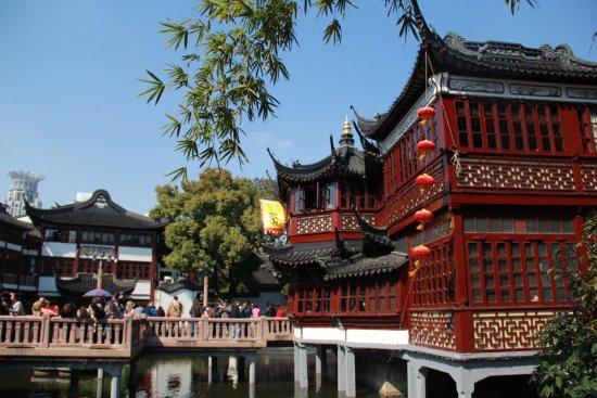 Amazing Shanghai Trip