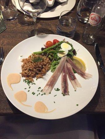 Ijmuiden, Holland: Perfecte smaak en sfeer