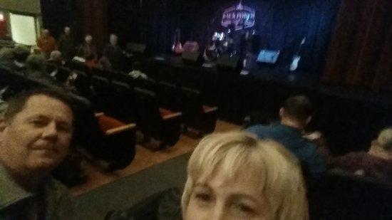 Hanover Civic Theater