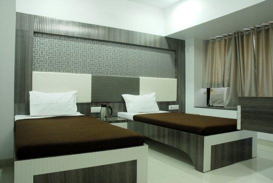 Interior - Picture of Hotel City View, Navi Mumbai - Tripadvisor