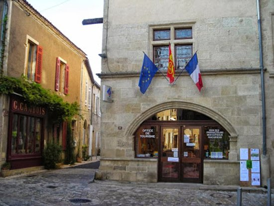 Saint-Macaire, Frankreich: getlstd_property_photo
