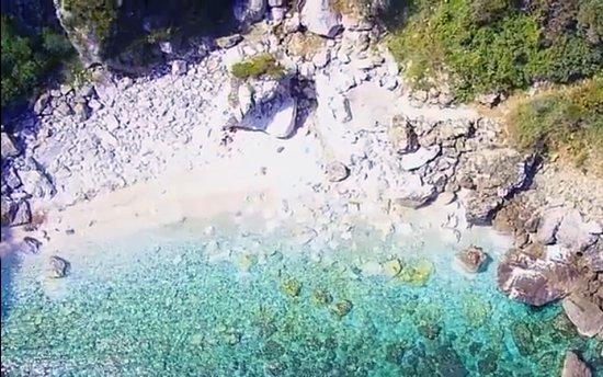 Μούρεσι, Ελλάδα: Drone picture