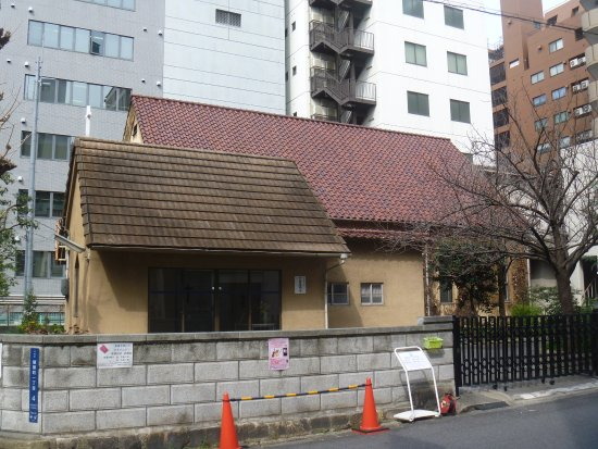 Osaka Higashi Church