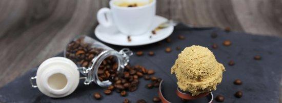 Selvazzano Dentro, Italia: Sapore di Caffè
