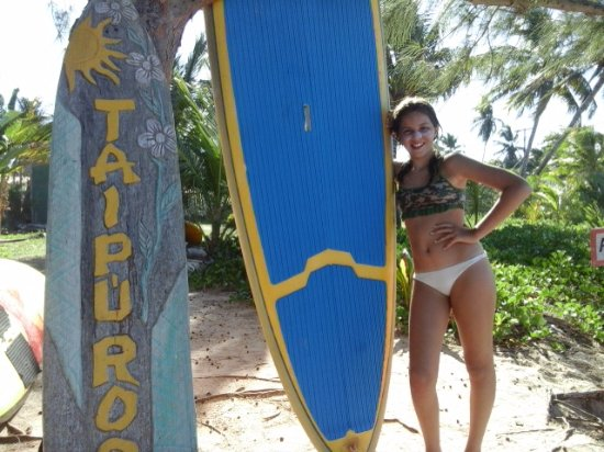 Marau, BA : la mejor playa de barra grande