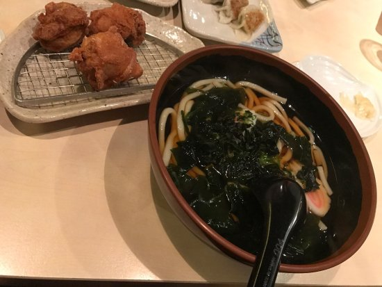 Sushi Tei Photo