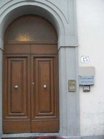 Mary's House Photo