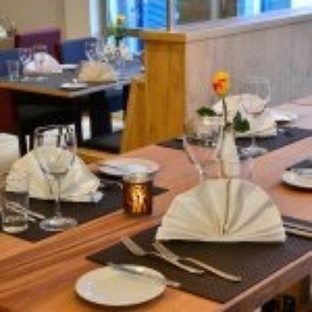Schneverdingen, Germany: Restaurant 55