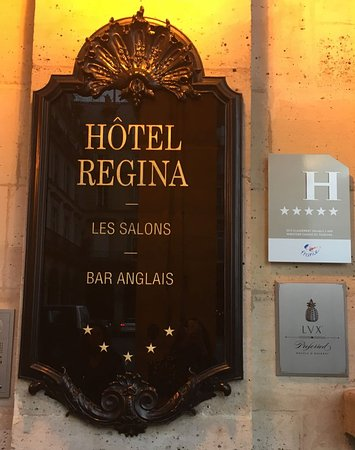 Regina Hotel: IMG-20170319-WA0255_large.jpg
