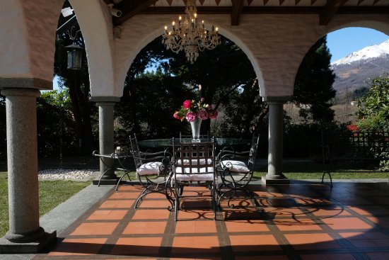 Villa La Vittoria