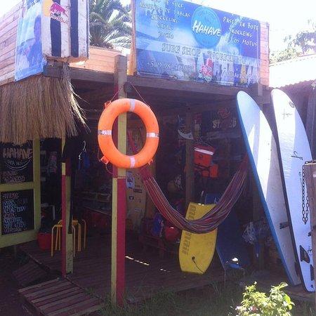 Hahave Rapanui Tours & Store