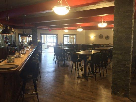 Wisconsin Rapids, WI: Pub