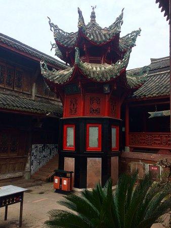 Wuyou Temple : photo0.jpg
