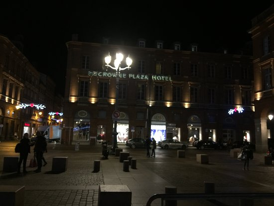 Imagen de Crowne Plaza Toulouse