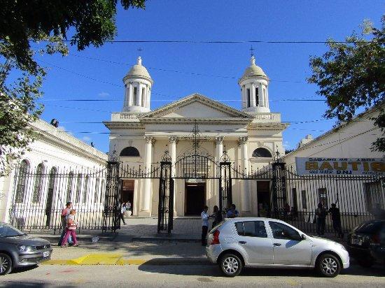 Catedral Nuestra Señora de La Paz