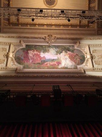 Royal Alexandra Theatre: Restored elegance