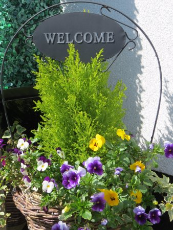 Hoscar Cottage Bed and Breakfast: A warm welcome to Hoscar Cottage B&B