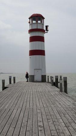 Leuchtturm Podersdorf