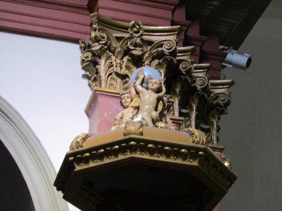 Lomas de Zamora, Argentyna: Catedral Nuestra Señora de La Paz