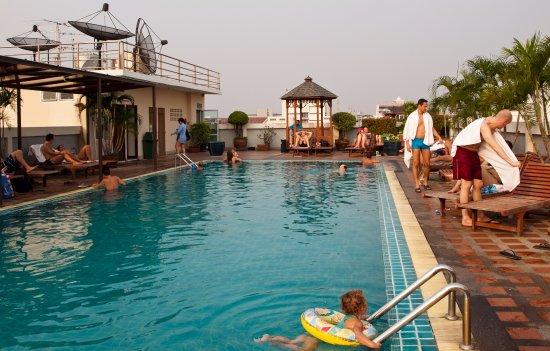 Rambuttri Village Inn & Plaza-billede