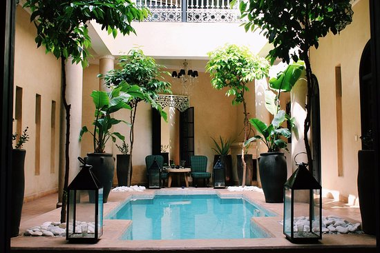 Photo of Riad O Marrakech