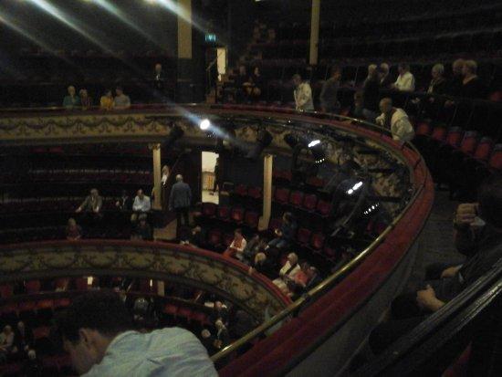 Photo of Performing Arts Venue De Roma at Turnhoutsebaan 286, Antwerpen 2140, Belgium