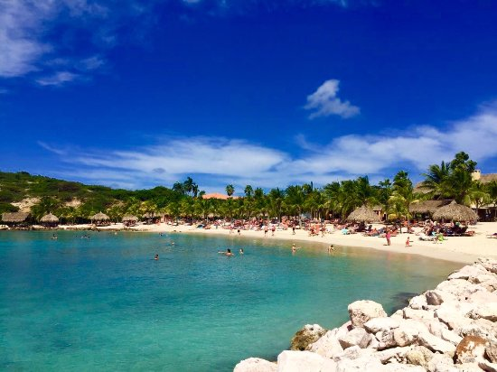 Blue Bay Golf Beach Resort Curacao
