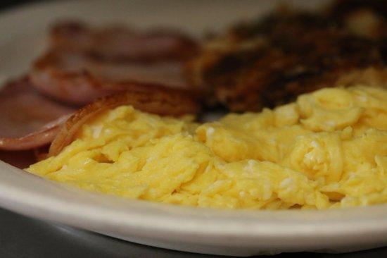 Old Saybrook, CT: Delicious Breakfast