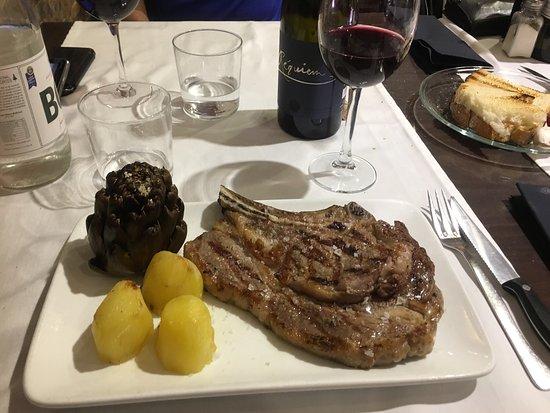 Viladecans, Espanha: Alegria Bar i Restaurant
