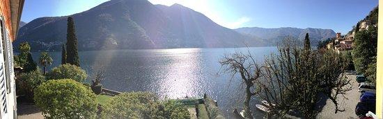 Laglio, Italia: View from outside