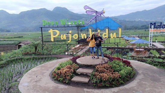 Pujon Kidul Tourism Village