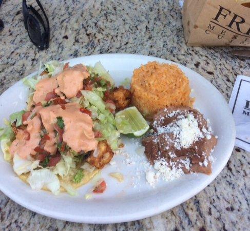 Frida Mexican Restaurant: photo0.jpg