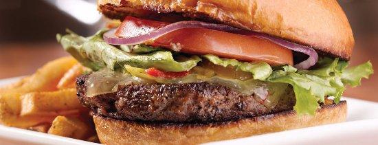 Seekonk, MA: Burger